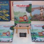 Thinkerox: A Brain in a Box