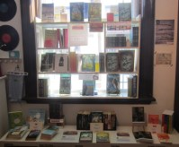 featured authors display