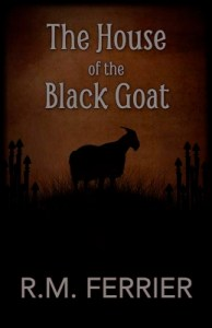 Goat cover sm