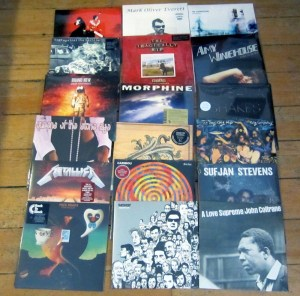 new vinyl restocks reissues aug 15