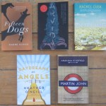 And the contenders for the Scotiabank Giller Prize are…