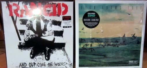 New Release Vinyl Dec 11