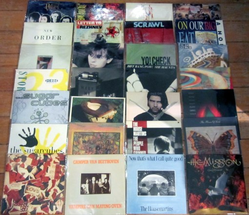 Recent Vintage Vinyl Dec17-3