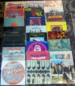 Recent Arrival Used and Vintage Vinyl Mar10-1