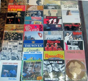 Recent Arrival Used and Vintage Vinyl Mar10-3