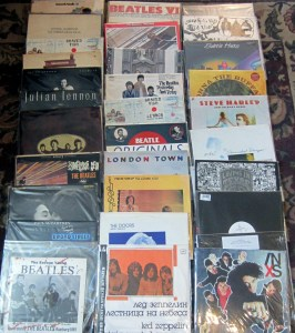 Recent Arrival Used and Vintage Vinyl Mar5-1