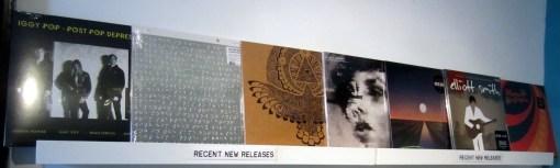 New Release Vinyl Apr 1