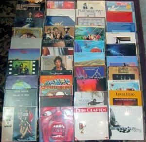 Vintage Vinyl April 23-1