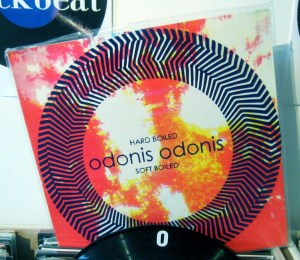 Odonis Odonis - Hard Boiled Soft Boiled