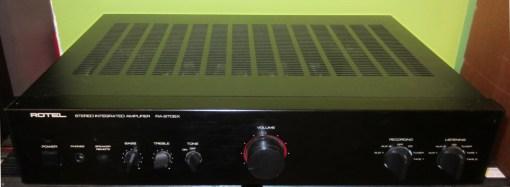 Rotel RA-970BX