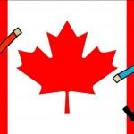 Closed Tomorrow – Canada Day