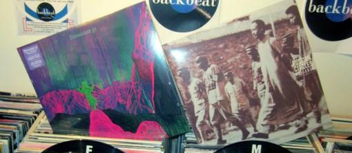 New Vinyl Releases August 5