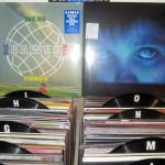 NEW Dawes album now here, Fear of a Blank Planet reissue, plus a huge load of jazz and blues.
