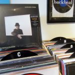 Leonard Cohen – You Want It Darker – out today on vinyl