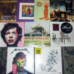 Mid Week New Vinyl Delivery