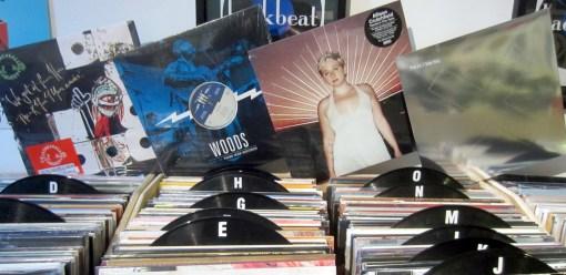 Recent New Vinyl Releases - Jan 13
