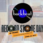 Record Store Day 2017 – The Backbeat List