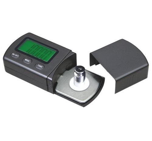 Digital Stylus Pressure Gauge