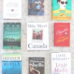 Recent used books