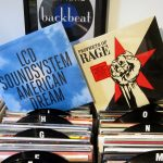 Latest LCD Soundsystem and first Prophets of Rage available now.