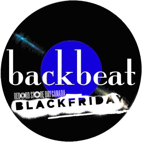Backbeat Logo RSDBF 2017