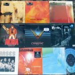 Fresh Spins, NIN reissues and more!