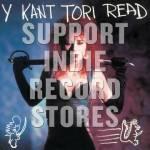 Y Kant Tori Read - Y Kant Tori Read