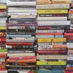 Top shelf books
