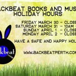 Holiday Hours This Weekend