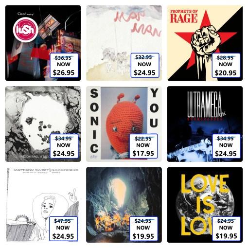 Record Sale-2