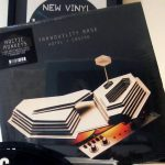Hey Hey We're the Arctic Monkeys PLUS New Arrival Used and Vintage Records