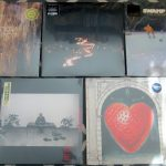 Featured New/Recent Vinyl Releases + Pro-Ject's Latest Juke Box E Turntable