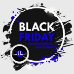 Black Friday at Backbeat
