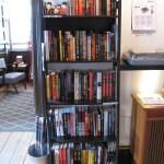Music! Books!