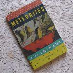 Meteorites by Julie Paul