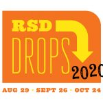 A note about RSD Drops on August 29