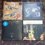 Mid Week Recent New Releases
