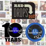 RSD DROPS – JUNE 12 – WHAT WE'LL HAVE
