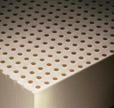 Pin Core Latex Mattress