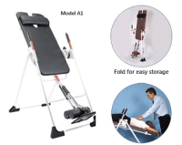 MASTERCARE Inversion Tables - Professional Use Prone or ...