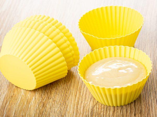 Muffin-Backmischung