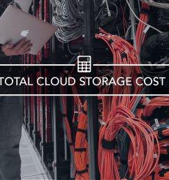 total cloud storage cost [ 1440 x 820 Pixel ]
