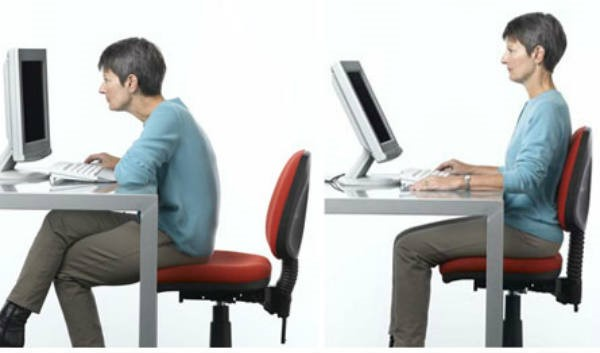 office chairs for people with bad backs sale 5 key components to your ideal chair backbone is there contact between the and upper back if support stops anywhere posture