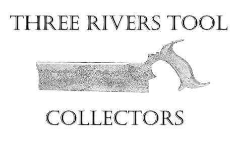 Three Rivers Tool Collectors Logo