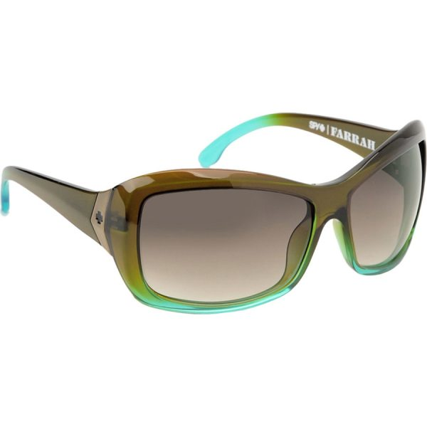 Spy Farrah Sunglasses - Women' Polarized