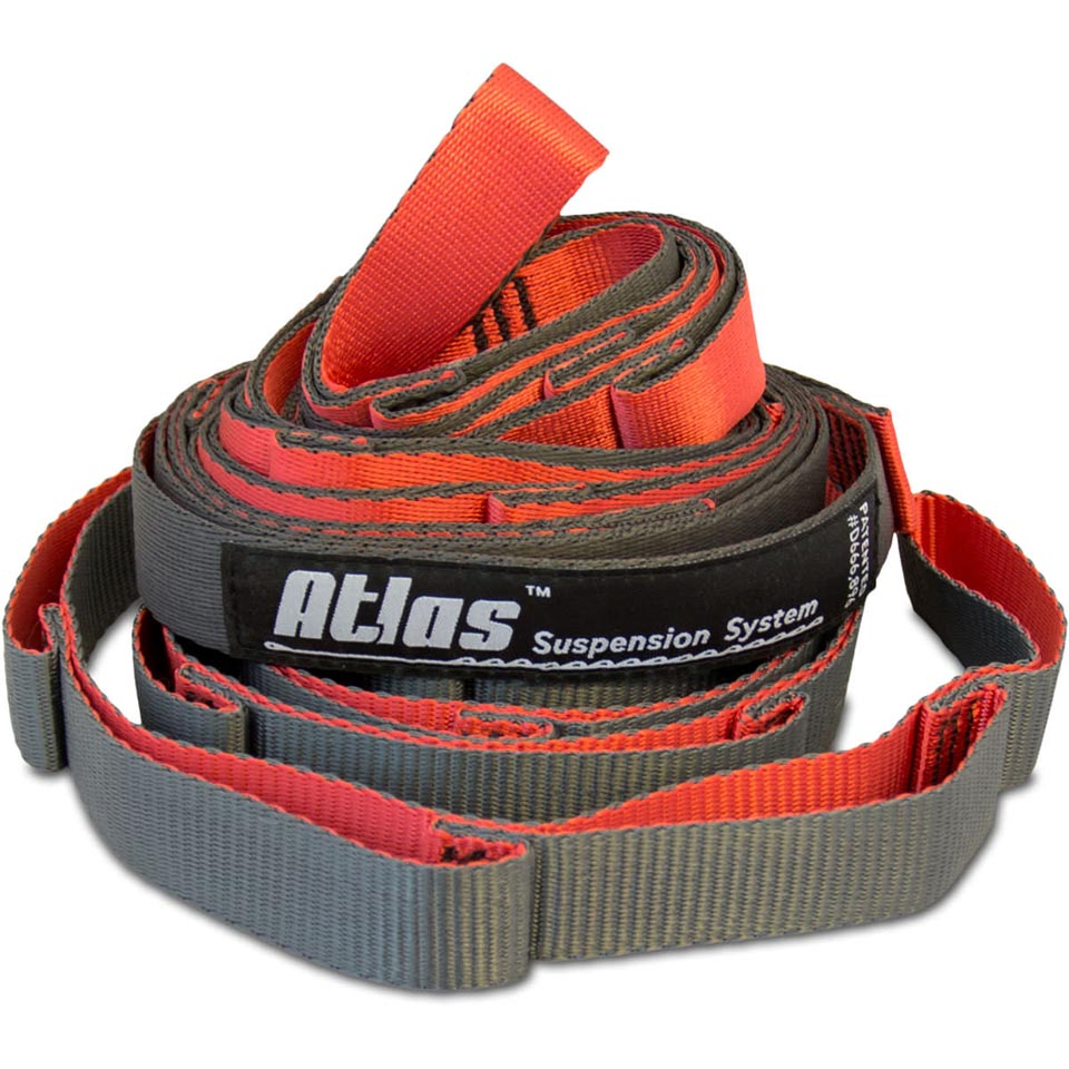 Eagles Nest Outfitters Atlas Chroma Suspension Strap