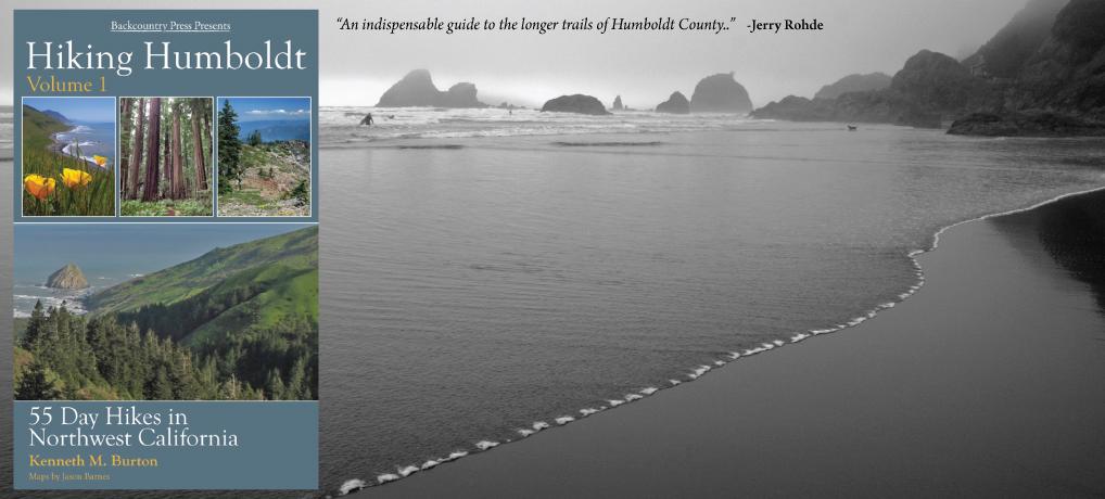 Hiking Humboldt Volume 1
