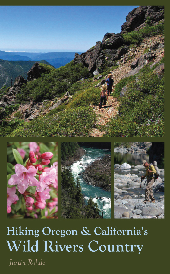 Hiking Wild Rivers Country