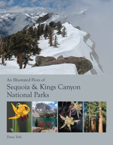 An Illustrated Flora of Sequoia & Kings Canyon National Parks