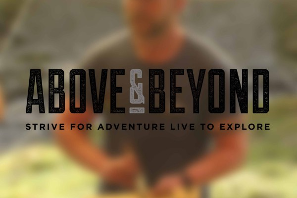 Get 15% Off Gear from Above and Beyond